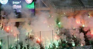 Panathinaikos werden drei Punkte abgezogen
