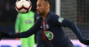 Neymars Vater glaubt an Zukunft seines Sohnes bei PSG