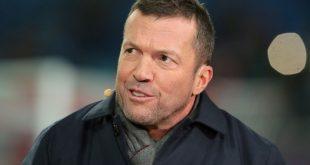 Lothar Matthäus kritisiert DFB-Funktionäre