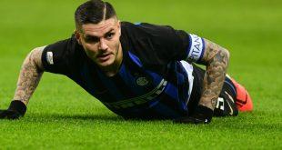 Seit Mitte Februar bestritt Mauro Icardi kein Spiel mehr