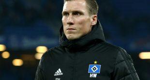 Wolf will mit dem HSV zurück auf die Aufstiegsränge