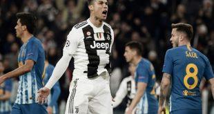 Ronaldo wird mit einem Dreierpack zum Atletico-Schreck