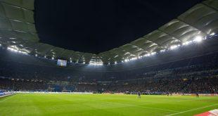 St. Pauli gegen den HSV: Public Viewing im Volksparkstadion
