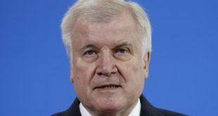 Innenminister Seehofer äußerst sich zum Chemnitzer FC
