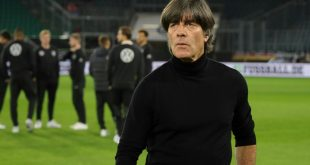 Bundestrainer Joachim Löw plant personelle Wechsel