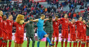 Buchmacher sehen Bayern vor Liverpool