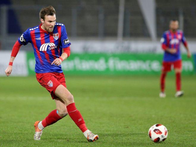Großkreutz spielt mit Uerdingen 2019/20 in Düsseldorf