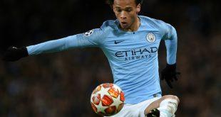 FA-Cup: Sane mit City gegen Brighton & Hove Albion