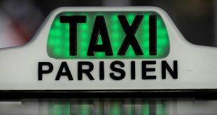 Pariser Taxifahrer wegen versuchten Mordes angeklagt