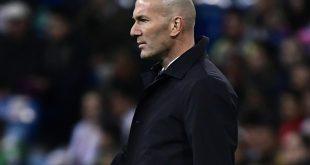 Rückkehrer Zidane feiert zweiten Sieg mit Madrid