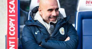 Pep Guardiola will noch zwei Jahre bei City bleiben