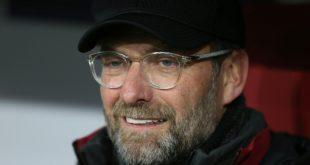 Klopp trifft mit Liverpool auf den FC Porto