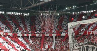 Fortuna gegen Bayern: Merkur Spiel-Arena ist ausverkauft