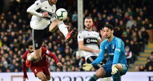 Reds schlagen Fulham mit Mühe 2:1