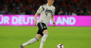Findet Umgang mit Sport-Stars falsch: Matthias Ginter