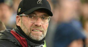 Jürgen Klopp ist gewarnt vor den wiedererstarkten Bayern