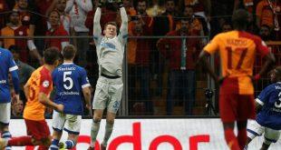 Nübel (M.) verzichtet auf Teilnahme an U21-Länderspielen