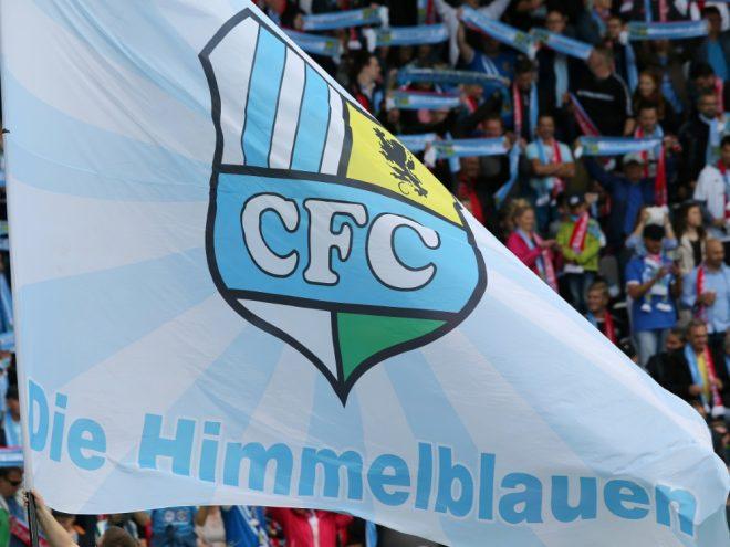 Chemnitz stellt Strafanzeige gegen Unbekannt