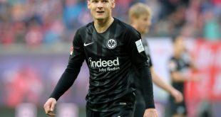 Zuversichtlich für das Rückspiel: Sebastian Rode