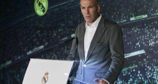 Zidane startet mit Real Madrid gegen Celta Vigo