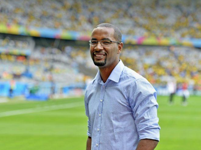 Cacau glaubt an Integrationskraft im Fußball
