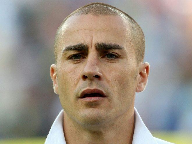 Cannavaro ist neuer chinesischer Nationaltrainer