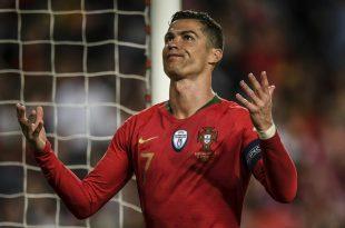 Portugal verliert Ronaldo und bleibt sieglos