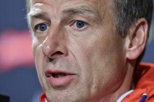 Klinsmann sieht Löws Entscheidungen problematisch