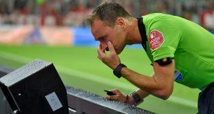 """Bald auch in Liga 2? """"VAR""""-Entscheidung erwartet"""