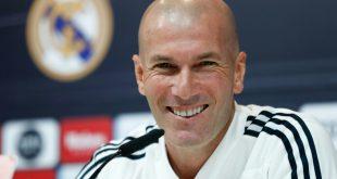 Zinedine Zidane lobt Paul Pogba in den höchsten Tönen