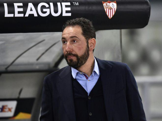 Machin ist nicht mehr länger Trainer des FC Sevilla