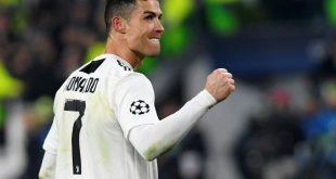 Ronaldo führte Juventus ins Viertelfinale