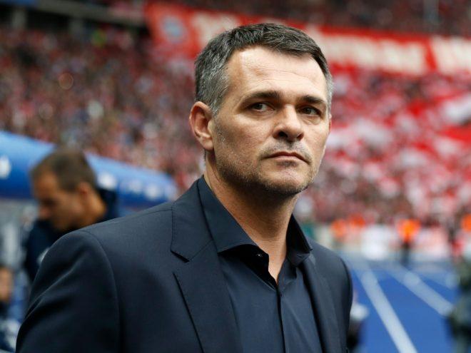 Willy Sagnol: Französische Fußballer sind sehr flexibel