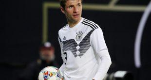 Thomas Müller kritisiert Bundestrainer Löw und den DFB