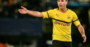 Soll langfristig beim BVB bleiben: Mario Götze