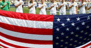Diskriminierung: US-Team verklagt eigenen Verband