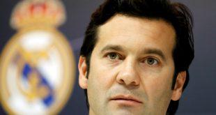 Santiago Solari lehnt einen Rücktritt ab