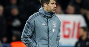 Schädelprellung: Javi Martinez fehlt Bayern gegen Mainz