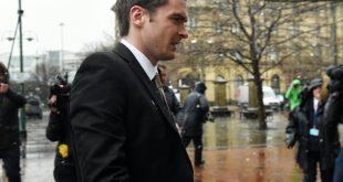 Nach drei Jahren Haft entlassen: Adam Johnson