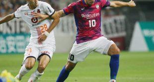 Podolski feiert mit Kobe zweiten Saisonsieg