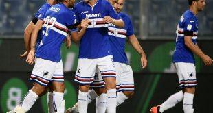 Medien: Sampdoria soll an US-Fonds verkauft werden