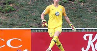 Torhüterin Almuth Schult zurück bei den DFB-Frauen