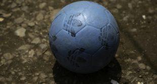 Der deutsche Fußball will Kinder in Bewegung bringen