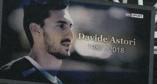 Davide Astori verstarb im Alter von nur 31 Jahren