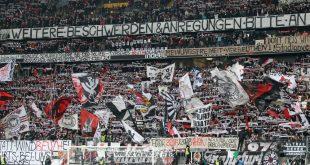 Frankfurt gegen Mailand wird als Risikospiel eingestuft