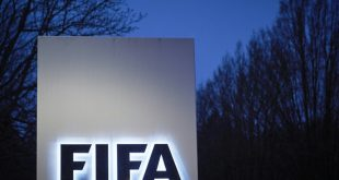 Die FIFA sperrt Schiedsrichter Kokou Hougnimon Fagla