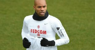 Naldo spielt mittlerweile für die AS Monaco