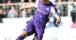 3. Liga: Spitzenreiter Osnabrück baut Vorsprung aus