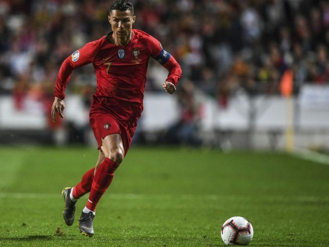 Portugal kommt nicht über ein Unentschieden hinaus