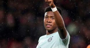 Alabas Einsatz gegen Liverpool ist noch unklar